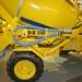 Продам Мини бетонные заводы на колёсах FIORI