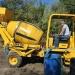 Продам Самоходный бетонозавод до 20куб.м/час