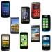 Продам сотовые телефоны, аксессуары