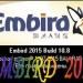 Продам Компьютерная программа Embird 2016 Rus