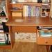 Продам стол-библиотеку