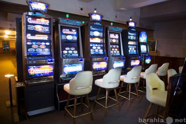иркутские игровые автоматы