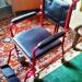 Продам Кресло-коляска  cсанитарным оснащением