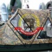 Продам Ходовые тенты для лодок ПВХ
