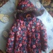 Продам Комплект ZINGARO куртка/полукомбен р.116