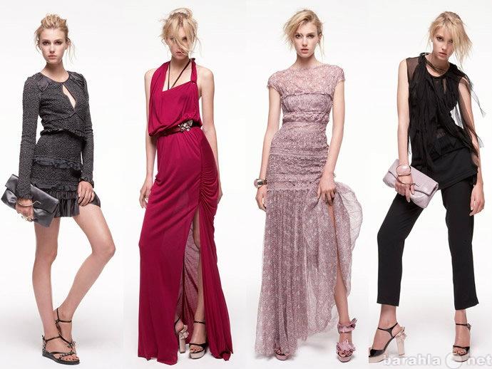 Анапа магазины вечерних платьев