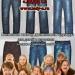 Продам Джинсовая одежда секонд хенд всей семье