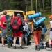Предложение: Заброска, трансферы туристов в горы
