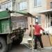 Предложение: Вынос,вывоз,уборка мусора и снега!