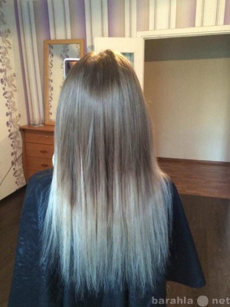 Волосы для наращивания в н тагиле