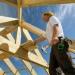 Вакансия: Кровельщик по стропильным крышам