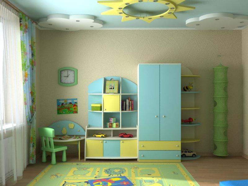 Продам Детские комнаты