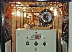 Продам Дизель-генератор мощностью 315 кВт