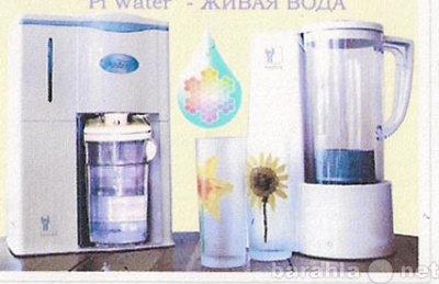 Продам Фильтр и оптимизатор воды  PiMag Nikken