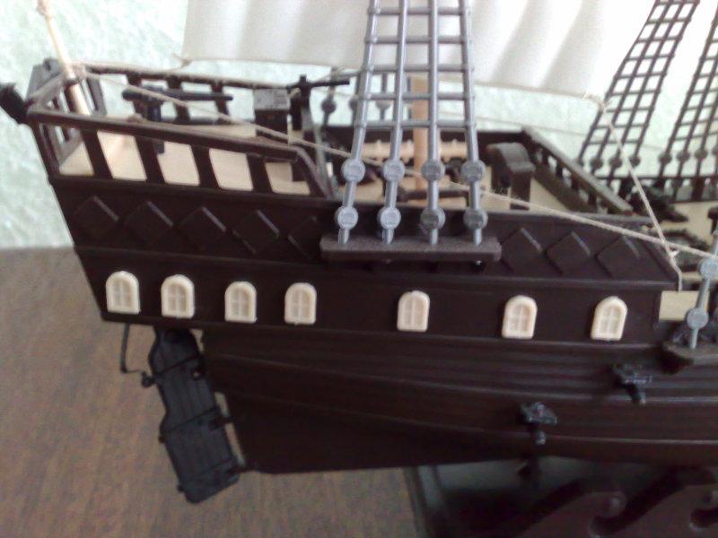 Продам: модель корабля