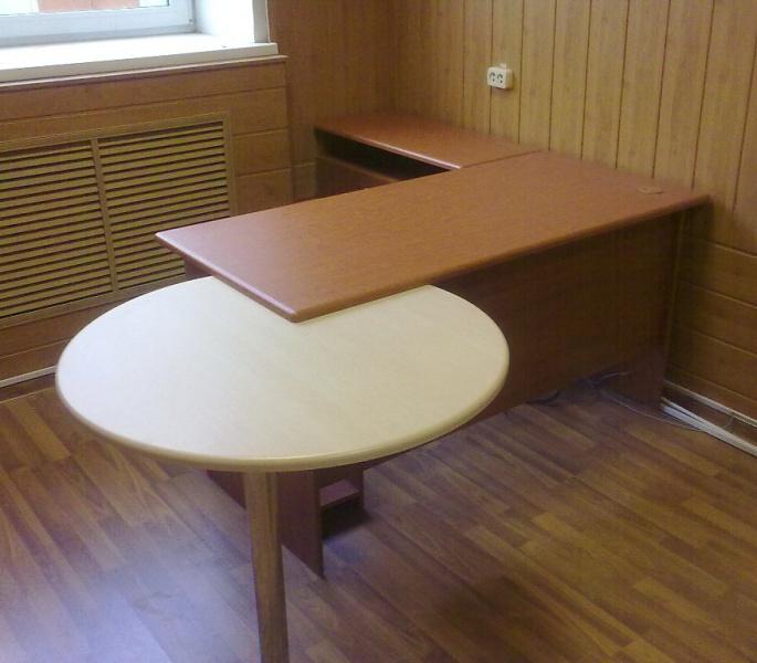 Продам Офисная мебель, столы, шкафы, ресепшн