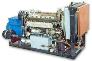 Продам Дизель-генератор АД-100-Т/400