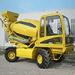 Продам Мобильный бетонный завод FIORI DB460SL