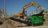 Продам Дробилка для строительных отходов