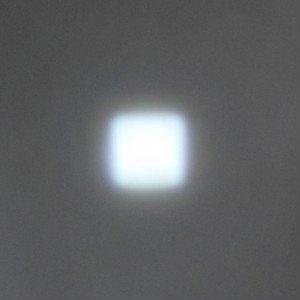 Продам: Яркий фонарь с квадратным лучом