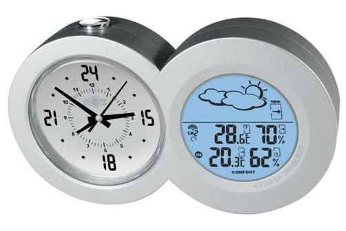 Продам: Часы метеостанция