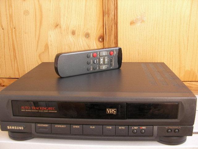 Продам: видеомагнитофон