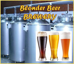 Продам Оборудование для производства пива: мини