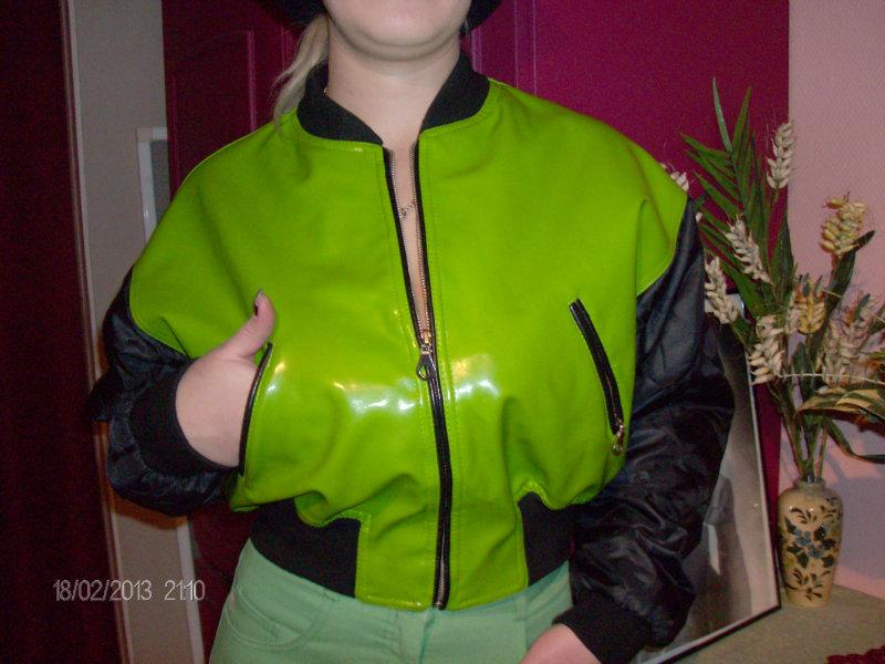 Продам куртка молодежная