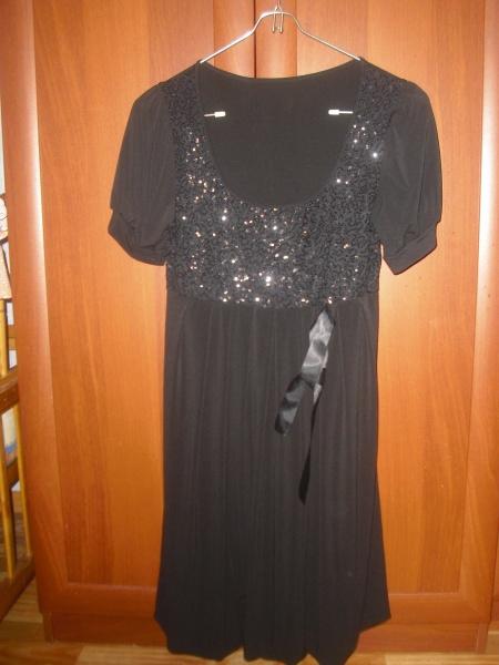 Продам вечернее  платье  можно для беременной