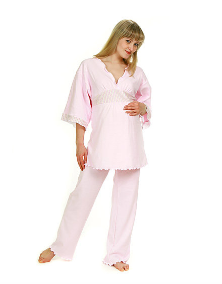 Предложение: Пижамы для беременных и кормящих мам Нов