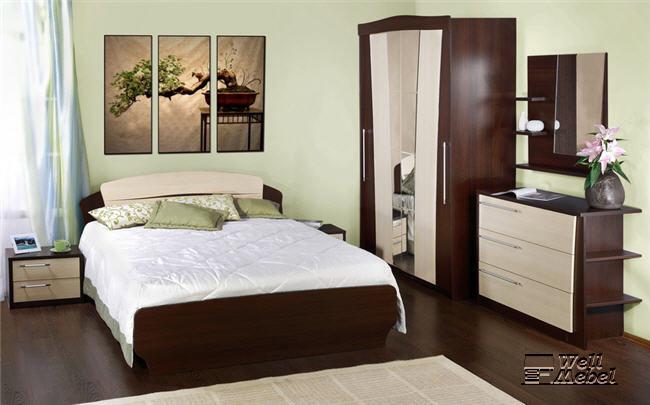 Продам спальня Наоми
