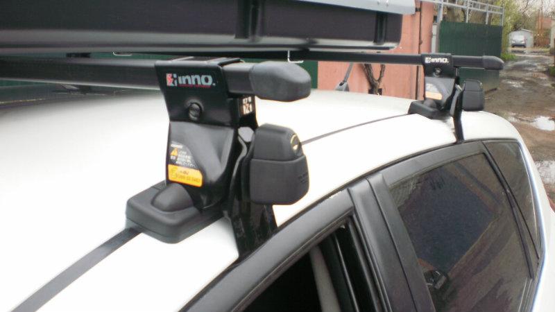 Продам Багажник на крышу автомобиля