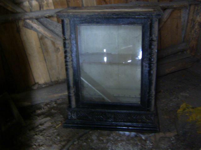 Продам мебель старинная