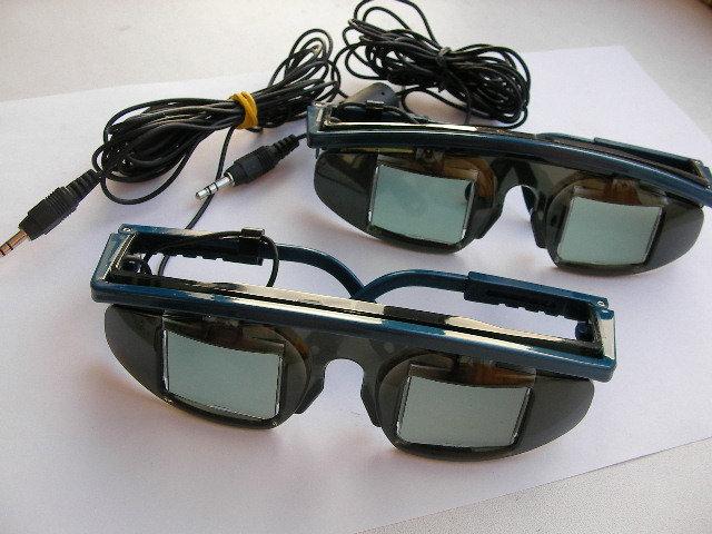 Продам: 3D-приставка-контроллер для 3D-фильмов