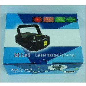 Продам: Домашнее регулируемое лазерное шоу