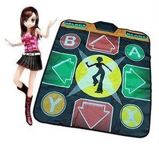 Продам Танцевальный коврик - развивающая игра