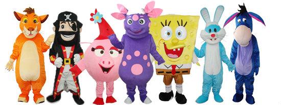 Продам Ростовые куклы костюмы. Более 1000 видов