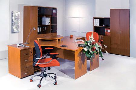 Продам мебель офисная