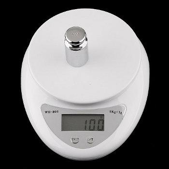 Продам Кухонные весы (Новые)