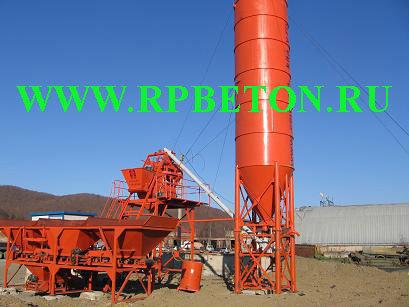 Продам: Бетонный завод