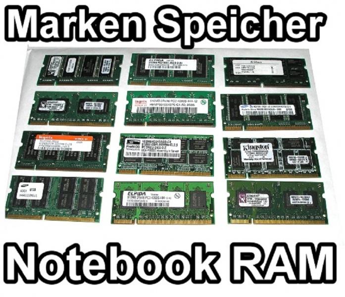 Продам: Модули памяти для Ноутбуков,