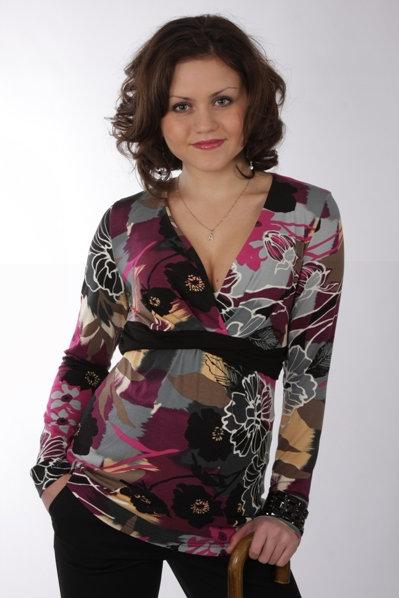Продам Блузы туники Новые! Для беременных!