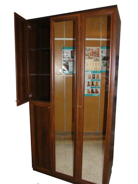 Продам Шкаф для платья и белья 1150