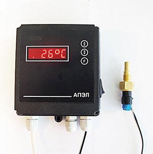 Продам: Регулятор температуры