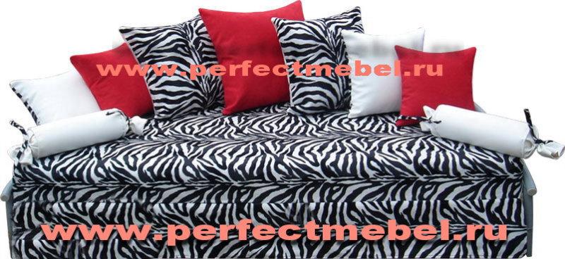 Продам круглый диван кровать с доставкой