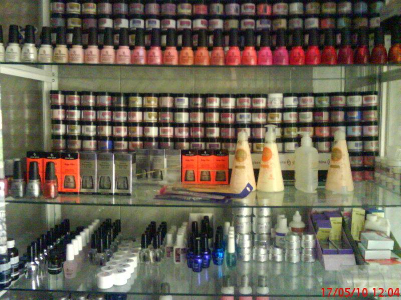 Продам Материалы для наращивания ногтей