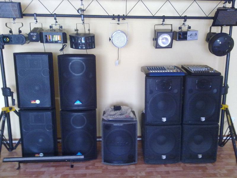 Продам Продаётся муз. оборудование в Тюмени