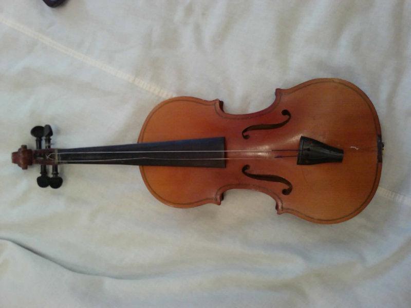 Продам скрипка 20-х годов