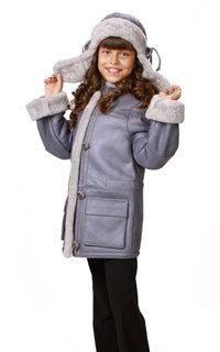 Продам Детские дубленки, шапки, куртки, пальто