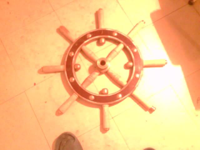 Продам штурвал для катера